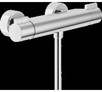 Термостатический смеситель Nobili ABC AB87030CR для душа