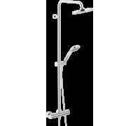 Душевая система Nobili ABC AB87030/30CR