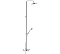 Душевая система Nobili Tago TG85310/30CR
