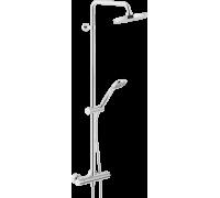 Душевая система Nobili Tago TG85330/33CR