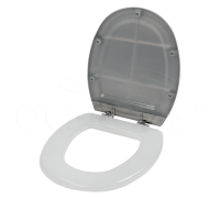 Сидение Oceanus 15-003.1 для унитаза