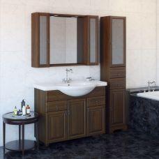 Мебель Opadiris Гредос 95 см из массива для ванной комнаты