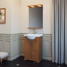 Мебель Opadiris Карла 55 см из массива для ванной комнаты