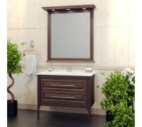 Мебель Opadiris Корлеоне 80 см для ванной комнаты