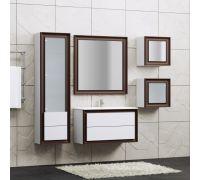 Мебель Opadiris Капри 80 см для ванной комнаты