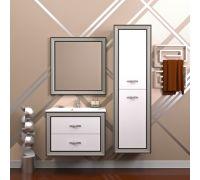 Мебель Opadiris Карат 100 см для ванной комнаты