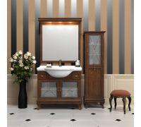 Мебель Opadiris Борджи 105 см для ванной комнаты