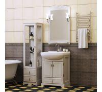 Мебель Opadiris Клио 65 см для ванной комнаты