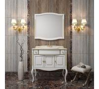 Мебель Opadiris Лаура 100 см для ванной комнаты