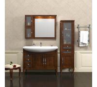 Мебель Opadiris Мираж 100 см для ванной комнаты