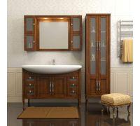 Мебель Opadiris Мираж 120 см для ванной комнаты