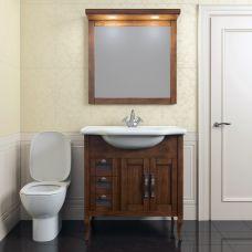 Мебель Opadiris Мираж 80 см из массива для ванной комнаты