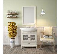 Мебель Opadiris Омега 75 см для ванной комнаты