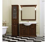 Мебель Opadiris Риспекто 105 см для ванной комнаты