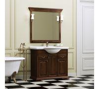 Мебель Opadiris Риспекто 95 см для ванной комнаты