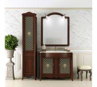 Мебель Opadiris Виктория 90 см для ванной комнаты