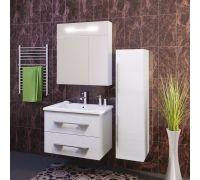 Мебель Opadiris Октава 60 см для ванной комнаты