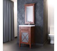 Мебель Opadiris Палермо 50 см для ванной комнаты