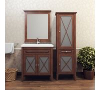 Мебель Opadiris Палермо 75 см для ванной комнаты