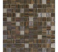 Мозаика Porcelanosa Mos. Borneo Moka 31.6*31.6 см