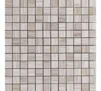 Мозаика Porcelanosa Mos. Borneo Sage 31.6*31.6 см
