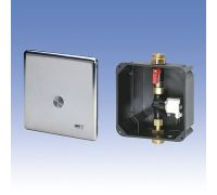 Автоматическое управление Sanela SLS 01P 12012 для душа