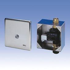 Инфракрасное устройство для автоматического смыва Sanela (Санэла) SLW 01P 14015 для унитаза в ванной комнаты или туалете