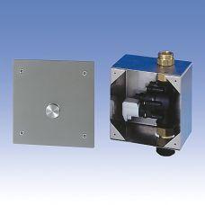 Инфракрасное устройство для автоматического смыва Sanela (Санэла) SLW 01PA 14016 для унитаза в ванной комнаты или туалете