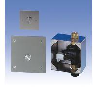 Автоматический смыв Sanela SLW 03PA 14036 для унитаза