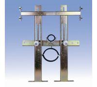 Монтажная рама Sanela SLR 03N 08031 для унитаза