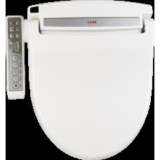 Многофункциональная электронная крышка-биде Sato DB300 для унитаза в ванной комнате и туалете