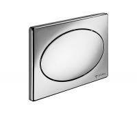 Смывная панель Schell 03 262 06 99 для инсталляции