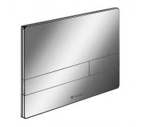 Смывная панель Schell Linear Eco 03 285 06 99 для инсталляции