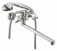 Смеситель SmartSant Смарт-Бэйс SM060008AA_R для ванны