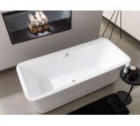 Акриловая ванна SystemPool Kubec 175*77
