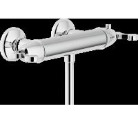 Термостатический смеситель Teknobili Dubai DB00030CR для душа