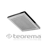 Верхний душ Teorema Square Standart 200 IH015CRSC