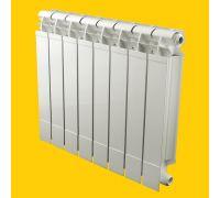 Радиатор TermoSmart Bismart 500 мм / 4 секции / 720 Вт