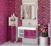 Мебель Valente Balzo 85 см для ванной комнаты