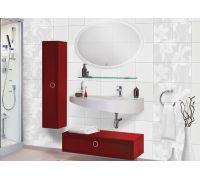 Мебель Valente Eletto 101 см, напольная для ванной комнаты