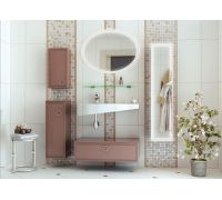 Мебель Valente Eletto 80 см, напольная для ванной комнаты