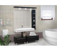 Мебель Valente Severita 9 110 см для ванной комнаты