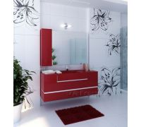 Мебель Valente Tagliare 6 130 см для ванной комнаты
