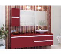 Мебель Valente Tagliare 7 180 см для ванной комнаты