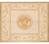Панно Versace Venere Composizione Versace Beige 68091 50*60