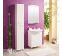 Мебель Акватон Минима 65 для ванной комнаты