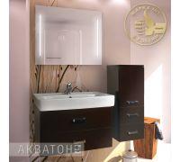 Мебель Акватон Америна 80 для ванной комнаты