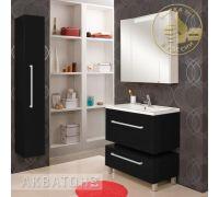 Мебель Акватон Мадрид 80 для ванной комнаты
