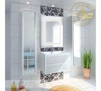 Мебель Акватон Римини 80 для ванной комнаты