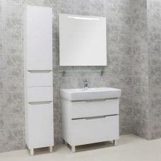 Мебель Акватон (Aquaton) Дакота 80 для ванной комнаты
